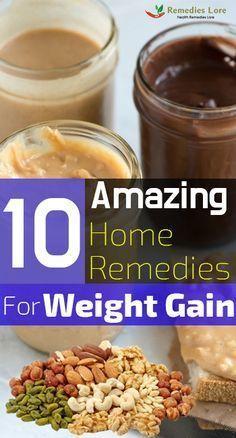 Natural Holistic Remedies 10 Amazing Home Remedies For Weight Gain Weight Gain Plan, Gain Weight Fast, Weight Gain Meals, Healthy Weight Gain, Best Weight Loss Plan, Weight Loss Help, Lose Weight Naturally, Losing Weight, Holistic Remedies