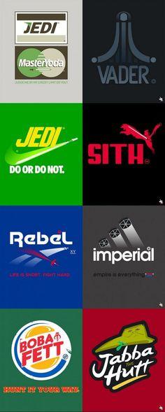 Star Wars Ads