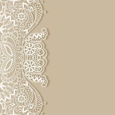White lace with colored background vector set 03 Abstract Backgrounds, Wallpaper Backgrounds, Colorful Backgrounds, Wallpapers, Lace Invitations, Invitation Cards, Scrapbook Paper, Scrapbooking, Lace Background