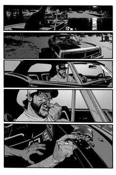 page 3 from The Ride Southern Gothic by Andrew-Robinson on deviantART