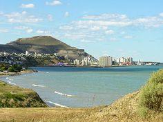 COMODORO RIVADAVIA (CHUBUT) - ARGENTINA - CHILE POST™