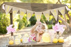 Lemonade Stand: 10 Lemonade Stand Ideas for Summer. Looking for a fun activity for the kids to keep them busy (or just out of your hair)? How about a Lemonade Stand?
