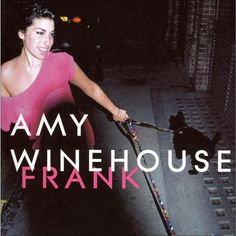 Amy Winehouse - Frank (Clean) (CD)