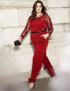 0cf9056390b 161 Best plus size evening outfits images in 2019
