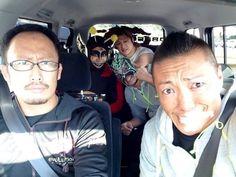 punch, ichikawa , dragon kid , hulk and Cima