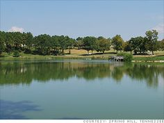Spring Hill, TN - Best Places to Live 2013 - Money Magazine