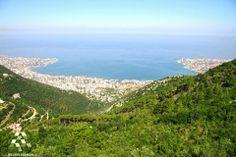 #Jounieh #جونيه By Alexandre D #WeAreLebanon #Lebanon