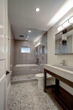 Bathroom design layout, master bathroom design small, master bathroom design, be. Bathroom Design Layout, Bathroom Design Small, Bathroom Designs, Bathroom Ideas, Bathroom Organization, Bathroom Storage, Tile Layout, Bathroom Goals, Budget Bathroom