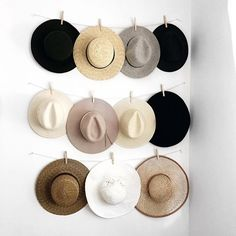 For those of you who need some hat rack ideas more than anyone, I believe you are in love with caps and hats. You must be one of those hats and caps collector o. Find and save ideas about Hat racks, Hat hanger, Diy hat rack in this article. Do It Yourself Quotes, Cowboy Hat Rack, Diy Hat Rack, Wall Hat Racks, Hat Storage, Storage Ideas, Hat Display, Display Ideas, Hat Holder