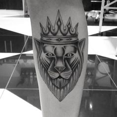 @danmochila #lion #tattoolion #stylelion #tattoo