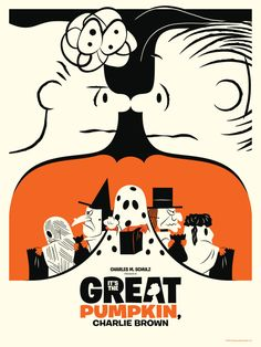 It's the Great Pumpkin Charlie Brown | 411posters