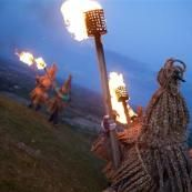 Join us for a LIVE Community Chat on Ireland's Mummering Tradition Friday December 20th. The chat occurs on the bottom right of every page on the site, once you are logged in! If you haven't yet, you can join here: http://thenewwildgeese.com/page/join-the-wild-geese