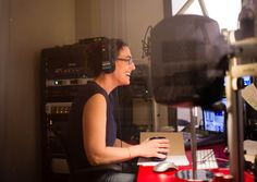 'Serial,' Podcasting's First Breakout Hit, Sets Stage for More - NYTimes.com