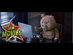 Ted 2 Official Red Band Trailer 2015   Seth MacFarlane, Mark Wahlberg Co...
