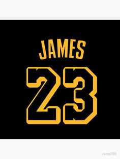 84e697f9b LeBron James Lakers Hollywood Jersey by csmall96 Lebron James Shirts