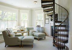 Sitting Area Bedroom sitting area <Interiors>