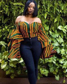 Best African Dresses, African Fashion Ankara, Latest African Fashion Dresses, African Print Fashion, African Attire, African Print Pants, African Prints, Chitenge Outfits, Unique Ankara Styles