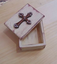 Baptism Gift Jewelry Box I Do Ring Engagment Ring Box Box First Communion Box Keepsake Box Confirmation Gift Brides Maid Gift by SilverJewelsByCindy on Etsy https://www.etsy.com/listing/245902308/baptism-gift-jewelry-box-i-do-ring