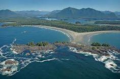 Tofino B.C. Chesterman Beach's Quiet Retreat