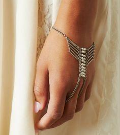 AEO Boho Hand Jewelry