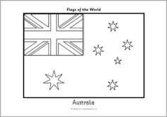 Free Printable flag of ethiopia coloring pages for kids