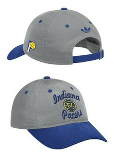65659cea984 Pacers 67 Retro Slouch Hat -  22.43 Indiana Pacers 67 retro slouch hat from  adidas is