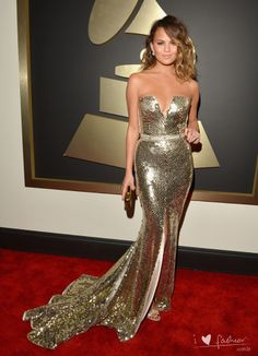 Grammy 2014 | I Love Fashion