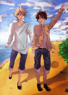Fan Anime, Anime Art, Aldnoah Zero Slaine, Manga Cute, Ensemble Stars, Some Girls, Fujoshi, Cool Wallpaper, Anime Boys