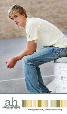 senior boy pic @Kaycee Lochner
