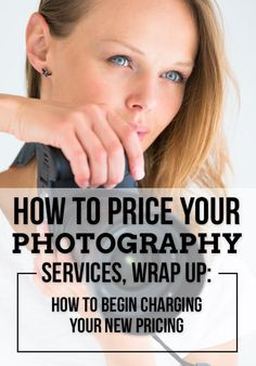 I hope that everyone who took advantage of our Photography Service Pricing Series found the worksheets useful. Keep in mind that these are only a guideline to help you determine the minimum . Photography Lessons, Photography For Beginners, Photography Tutorials, Light Photography, Digital Photography, Learn Photography, Photography Styles, Landscape Photography, Photography Pricing