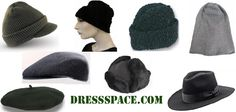 Cap is one of those additives for which become convinced with age. Men's hats can have many faces. If you are looking for something that will check in the winter, then go through this site. #Menclothing #Fashion   #Style