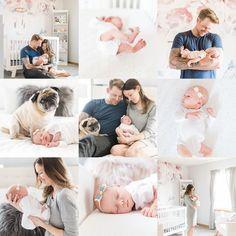 Baby Navy — VANESSA WYLER - Pewaukee Family Newborn Photographer