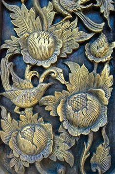 ❤ - Door detail
