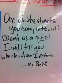 The right way to prep your class for a substitute. Just in case i decide to be a teacher. Teacher Tools, Teacher Hacks, Math Teacher, School Classroom, Teacher Resources, Classroom Ideas, Future Classroom, Teacher Stuff, High School Teachers