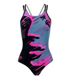 Arena Face One Piece #swimoutlet