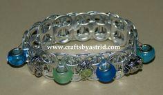 Sea Animals Bracelet
