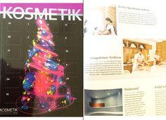 We were featured in kosmetik international magazine. Ayurvedic Healing, Christmas Tree, Magazine, Holiday Decor, Home Decor, Teal Christmas Tree, Decoration Home, Room Decor, Xmas Trees