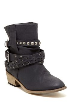 Bucco Vina Ankle Boot by Non Specific on @HauteLook