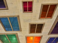 Fine art photography - Windows