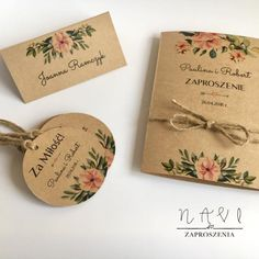 7 Place Cards, Place Card Holders, Weddings, Crafts, Wedding, Marriage, Mariage