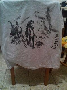 Starcraft camiseta chico