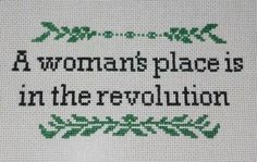 Find images and videos about feminism, feminist and revolution on We Heart It - the app to get lost in what you love. Les Suffragettes, Little Buddha, Joelle, Intersectional Feminism, Equal Rights, Strong Women, Inspire Me, At Least, Self