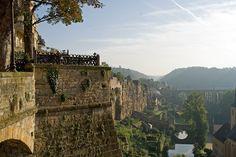 Luxemburg im Luxemburg Reiseführer http://www.abenteurer.net/3803-luxemburg-reisefuehrer/