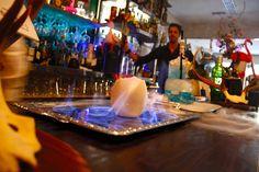 Bar Dedicado a Game of Thrones