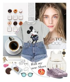 """Back to School: my new Shoes"" by giogiota ❤ liked on Polyvore featuring Christian Dior, Paul & Joe Sister, Kate Spade, Home Decorators Collection, Marc by Marc Jacobs, Eos, BackToSchool, newshoes and Mynewshoes"