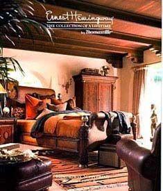 Thomasville Furniture Hemingway Kenya Kilimanjaro 5 Pc