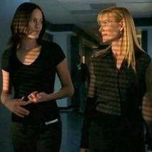 "csi catherine sara   Do you consider Catherine Willows and Sara Sidle from CSI ""female ass ..."