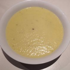 Recipe Potato and Leek Soup by marinachalmers - Recipe of category Main dishes - others