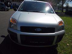 Ford Fusion Fun X