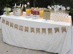 mint love social club: {diy bridal shower projects + free printables}